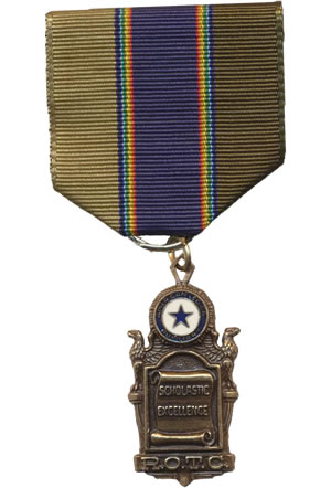 View post titled American Legion Medal