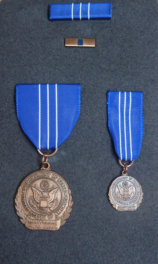 View post titled  The National Security Council: The White House | Meritorious Honor Award